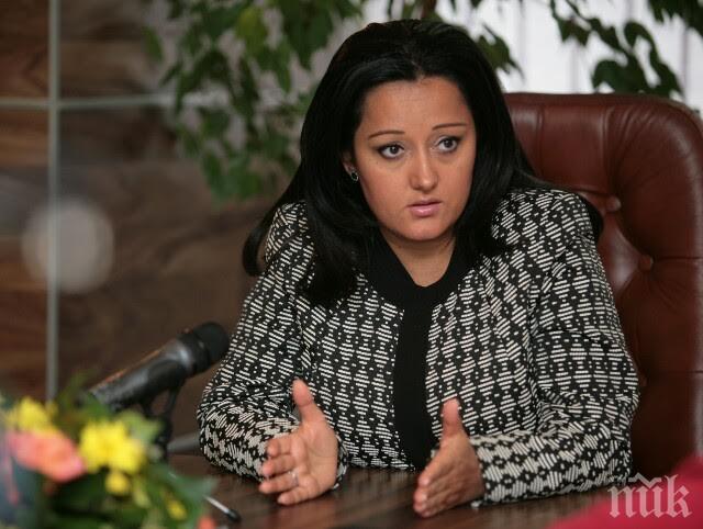 Московски и Павлова представиха в Китай възможностите за партньорство в инфраструктурата
