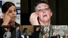 ИЗВЪНРЕДНО в ПИК! Провален кандидат за вицепрезидент пробва да заграби САС върху труповете на Янева и Ченалова! Заговорникът Иванов вече не смее да погледне Бойко в очите!