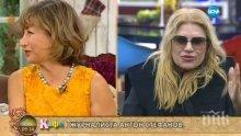 Социоложката Мира Радева размаза Соня Колтуклиева! Лъсна истината за мъжа на журналистката и нейните 50 тоалета!
