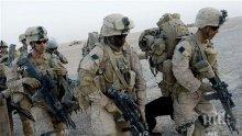 Премиерът на Ирак Хайдер ал-Абади заяви, че неговата страна не се нуждае от чуждестранни сухопътни сили