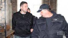 До 8 години затвор за бившия футболен рефер Момчил Врайков