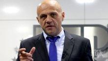 Томислав Дончев: Трябва да реформираме ключови сектори, за да не загубим европейски средства