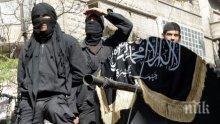 """Великобритания готви удар по """"Ислямска държава"""" в Либия"""