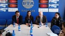 Първо в ПИК! НОВ СКАНДАЛ! Петър Москов и Николай Ненчев останаха висящи министри!