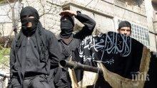 """""""Ислямска държава"""" удари училище в Сирия, има загинали деца"""