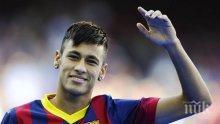 Флорентино Перес иска да привлече Неймар в Реал