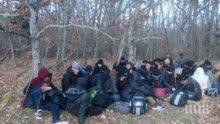 """Стотици военни престъпници от """"Ислямска държава"""" се крият като бежанци в Норвегия"""