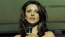 Маги Вълчанова се прекръсти, срамува се от миналото си