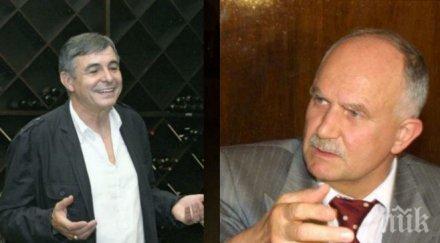 ИЗВЪНРЕДНО в ПИК! Софиянски призна пред медията ни, че се е срещал с Филчев във Франция, но премълча за опитите да му ходатайства!