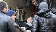 Гръмнали Баретата като Кръстника на руската мафия Дед Хасан