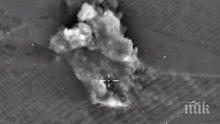 Руски спец по сигурността: Провокацията със свалянето на руския бомбардировач Су-24 е планирана по-рано