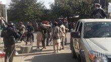 """Лидерите на """"Талибан"""" се договориха да спрат вътрешните борби за власт"""