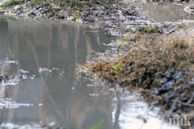 Подменят участък от водопровода с минерална вода в Кюстендил
