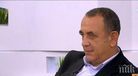 """Бивш шеф на отдел """"Убийства"""" разкри важни подробности за екзекуцията на наследника на Георги Илиев!"""