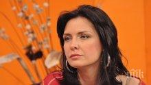 """Побесня! Жени Калканджиева изригна срещу постове във """"Фейсбук"""", вижте какво каза"""