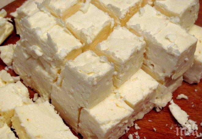 Резултат с изображение за фалшиво сирене