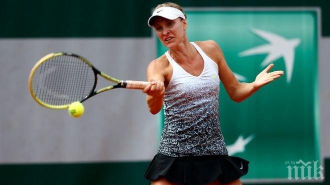 Каратанчева започва срещу 22-годишна американка в квалификациите за Мелбърн