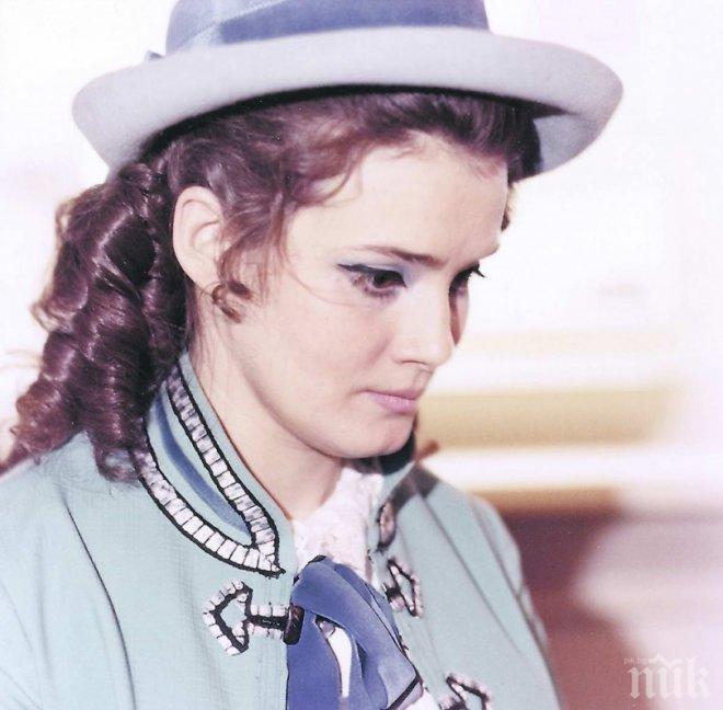 Виолета Гиндева: 20 години не стъпих в Народния театър