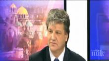 Димитър Узунов: Нямам номера на Бойко Борисов, Яне Янев да каже кой е изпратил есемеса