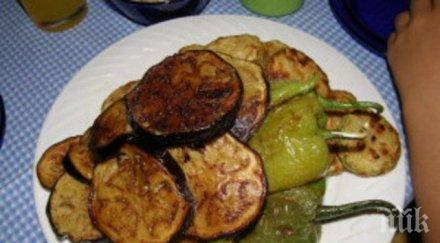 революционно откритие пържените зеленчуци полезни варените