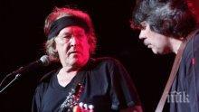 Почина рок легендата Пол Кантнър