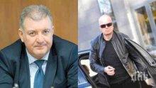 ЕКСКЛУЗИВНО в ПИК! Главният секретар на МВР Георги Костов пред медията ни: Слави Трифонов ще бъде извикан за обяснение за случая с Недялко Недялков!