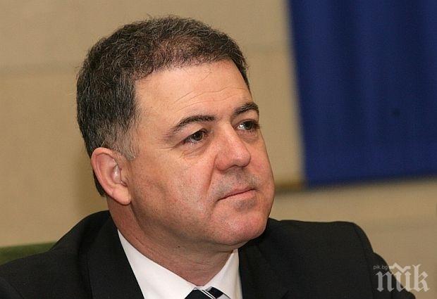 Ненчев: Снощи обсъждахме само една кандидатура за образователен министър, тази на Меглена Кунева