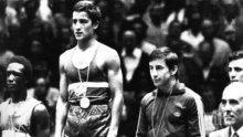 Наш боксьор превзема Мюнхен'72 с кански мъки като Роки
