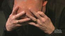 Вельо Горанов разказа през сълзи за сблъсъка си с ъндърграунда през 90-те години и за пререканията си с Поли Пантев