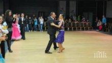 Танцови спектакли във Варна по повод Китайската нова година