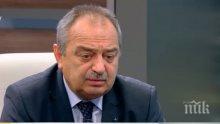 Д-р Венцислав Грозев: Българският лекар доказа, че е достоен за преклонение