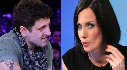 """Любов в """"България търси талант""""! Мария Силвестър е новата на Асен Блатечки?"""