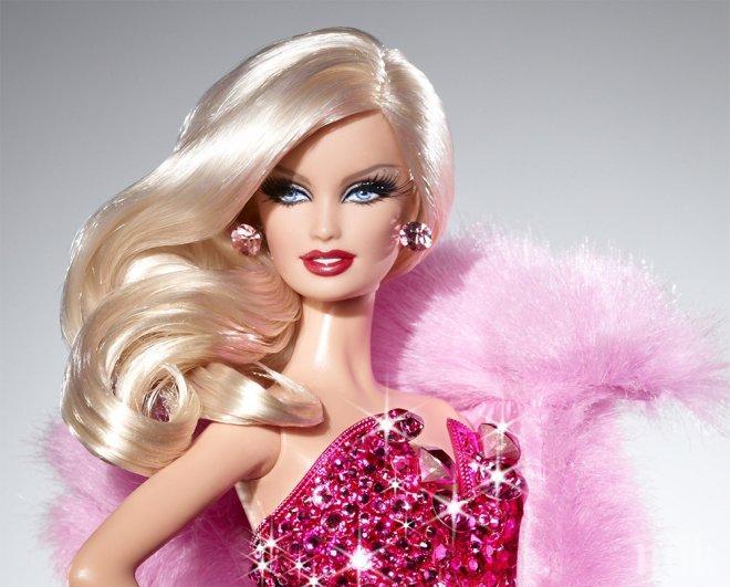 Пускат нови версии на Барби и Кен – по-ниски и по-дебели