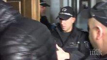 ПИК TV: На 16 февруари САС решава дали Логвиненко да остане в ареста