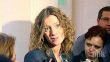 Милена Дамянова: Законът не е виновен за несвършената работа по учебните програми