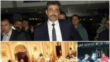 ЕКСКЛУЗИВНО В ПИК! Банкерът беглец Цветан Василев се мести от Сърбия в Албания! Аржентина била друг вариант за измамника!