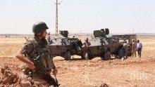 Ирак: Кюрдистан е част от страната и това трябва да остане така
