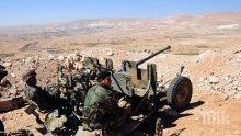Йордания: Решението на кризата в Сирия е ключът към победата срещу тероризма