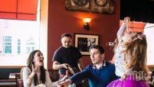 С деца на ресторант – плащай такса!