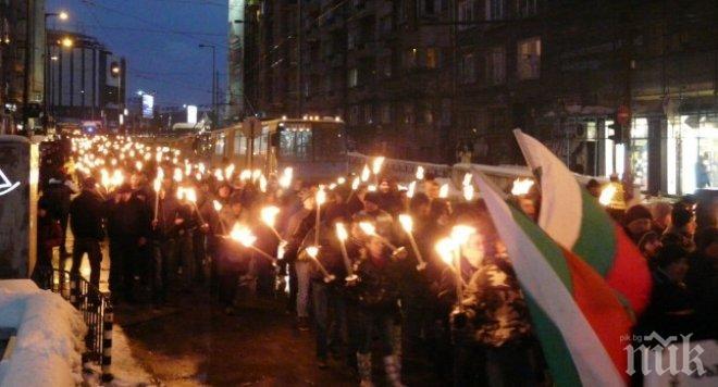 Фандъкова не е разрешавала провеждането на Луковмарш
