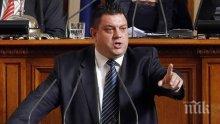 ЕКСКЛУЗИВНО В ПИК! Депутат ще пита Николай Ненчев назначил ли е проститутка за началник в министерството!