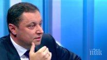 Яне Янев: Енергийната мафия си отглежда съдии, които изпълняват поръчки