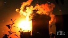 Блокът в Ярославъл, където имаше взрив на газ, може да се срути всеки момент