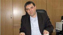 Венцислав Чолаков: Експортът на Булгартабак е 100% деклариран в чужбина