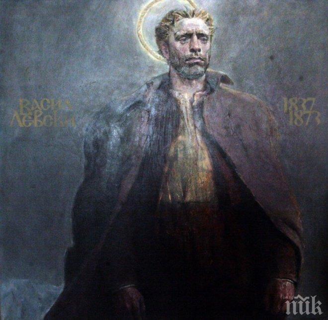 ПИК TV: Стотици пловдивчани почетоха годишнината на Васил Левски