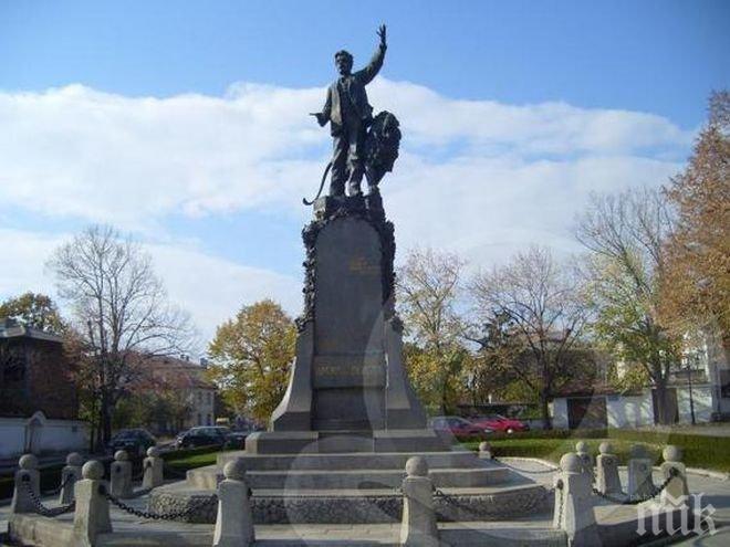 ПИК TV: Варна отбеляза 143 години от обесването на Левски