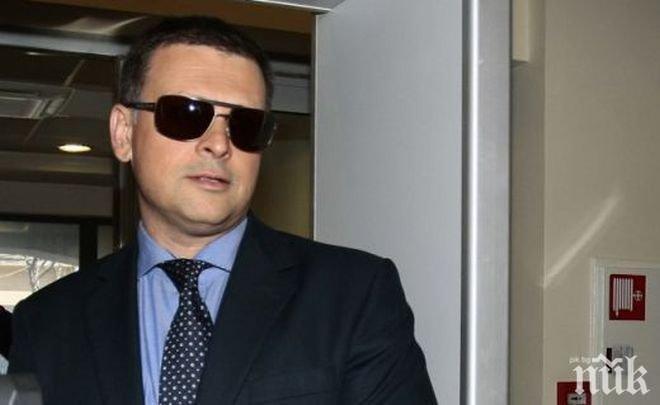 ПЪРВО в ПИК! РЗС с тежки въпроси към шефа на Софийски градски съд за самоубийството на съдия Ценов! Срещата в кабинета на началника е приключила зловещо за магистрата!