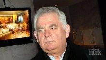 Ген. Кирчо Киров: Турският дипломат Угур Емироглу е свързан с турското разузнаване