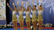 Мария Петрова: Горда съм с нашите момичета