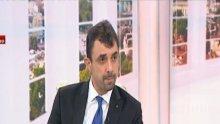 Зам.-шеф на парламента: Заплахите срещу Борисов са заплаха срещу сигурността на страната!